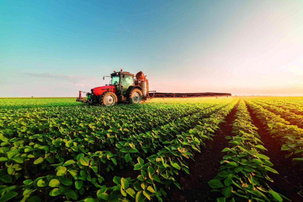O que é o lixo agrícola e como ocorre sua produção?