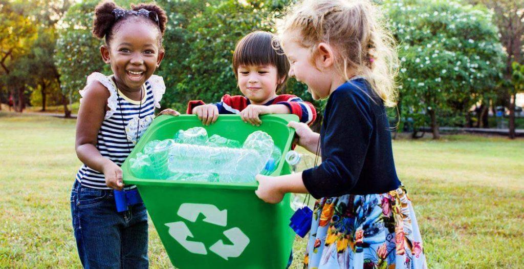 Qual é a finalidade de se fazer a coleta seletiva do lixo?