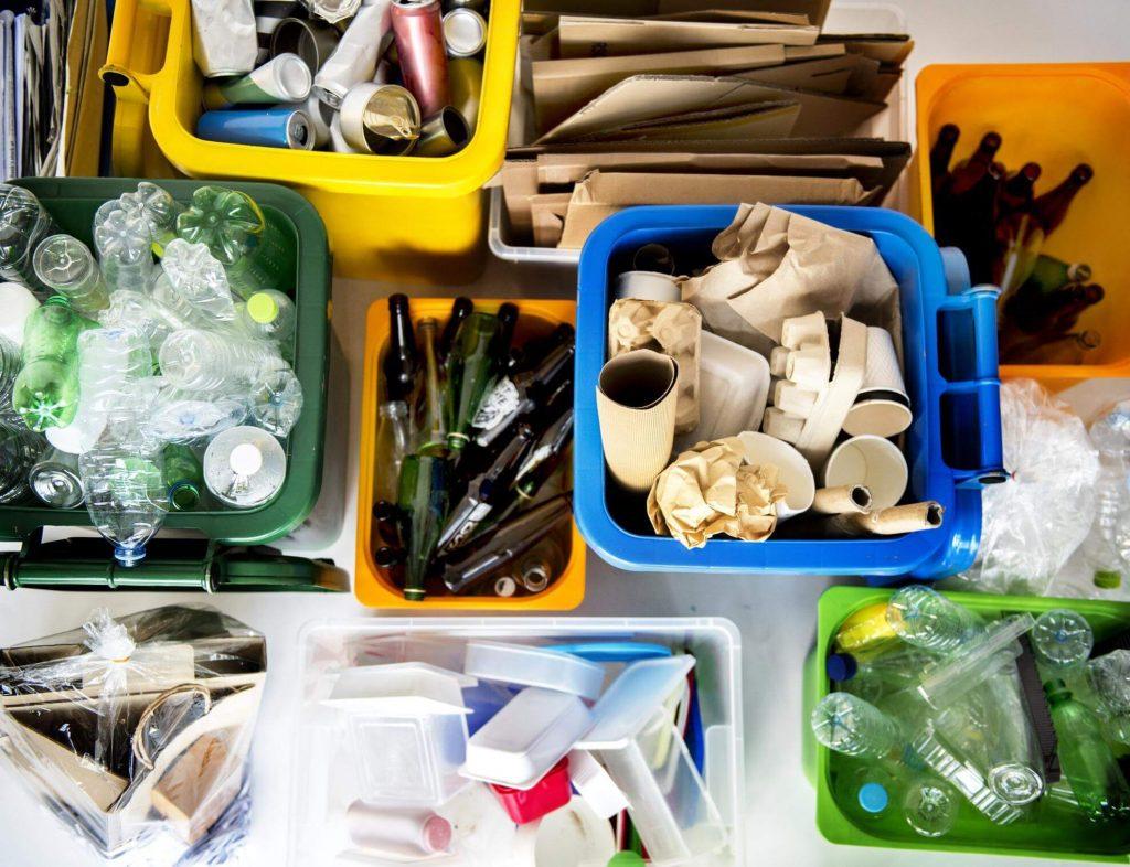 técnicas de tratamento do lixo mais lucrativas no Brasil