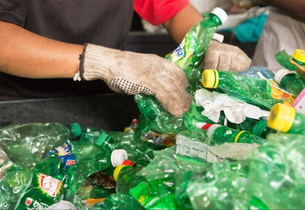 tratamento de resíduos sólidos no brasil