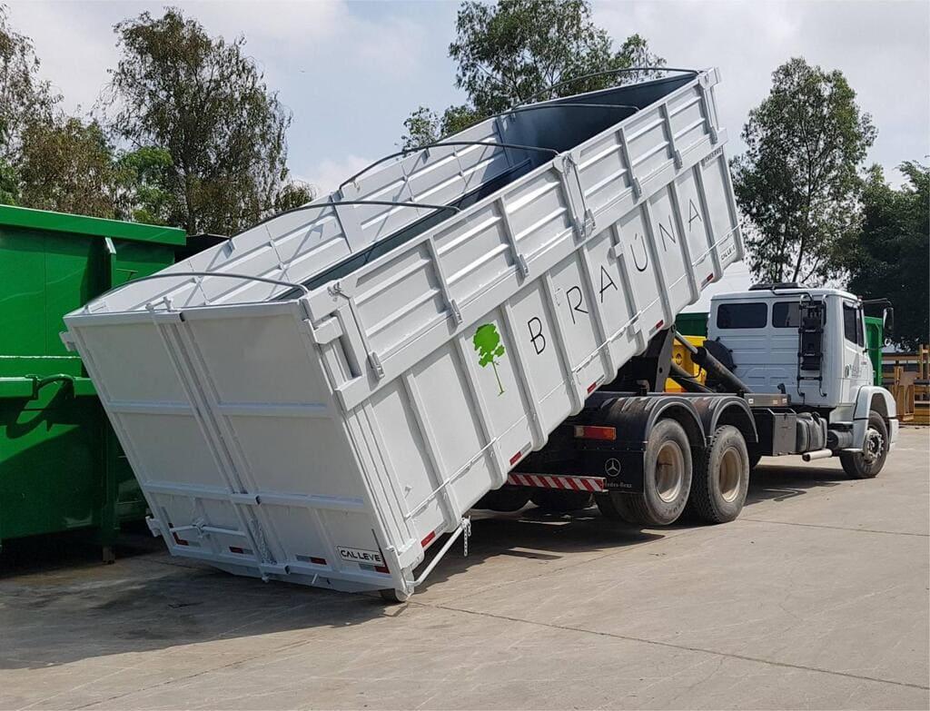 armazenamento de resíduos: guia de como fazer