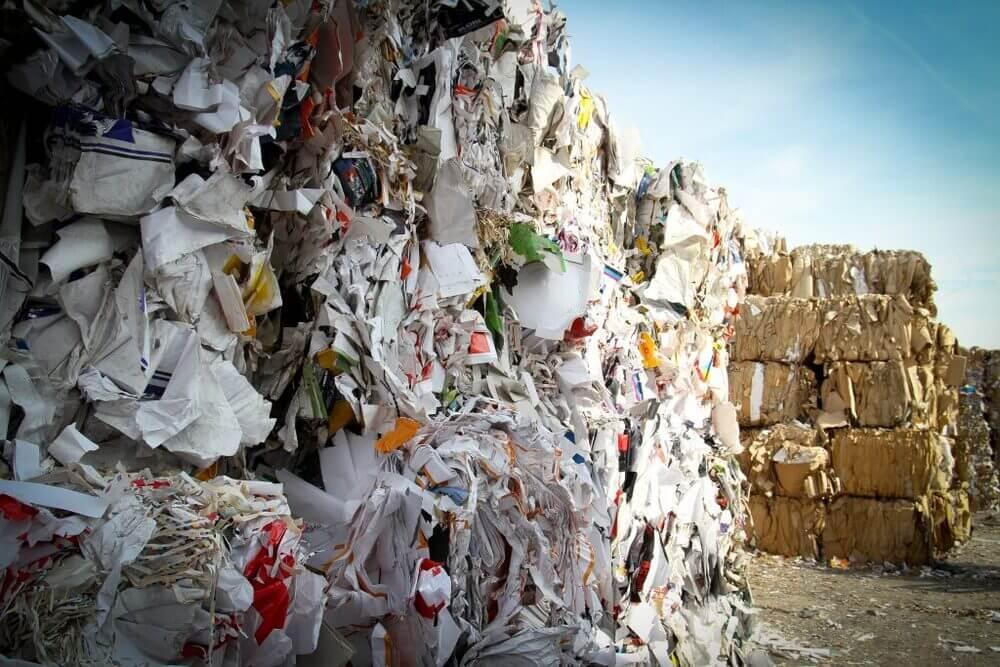 Como são classificados os resíduos