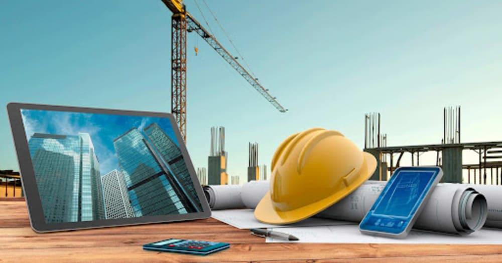 Quais materiais podem ser reciclados na construção civil