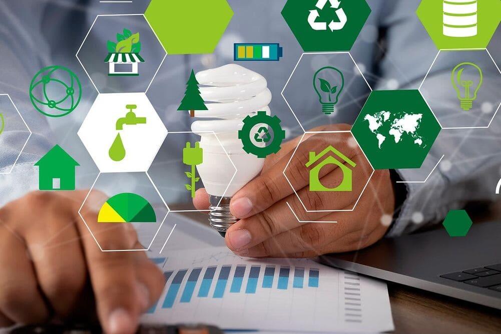 O que é sistema de gestão ambiental?