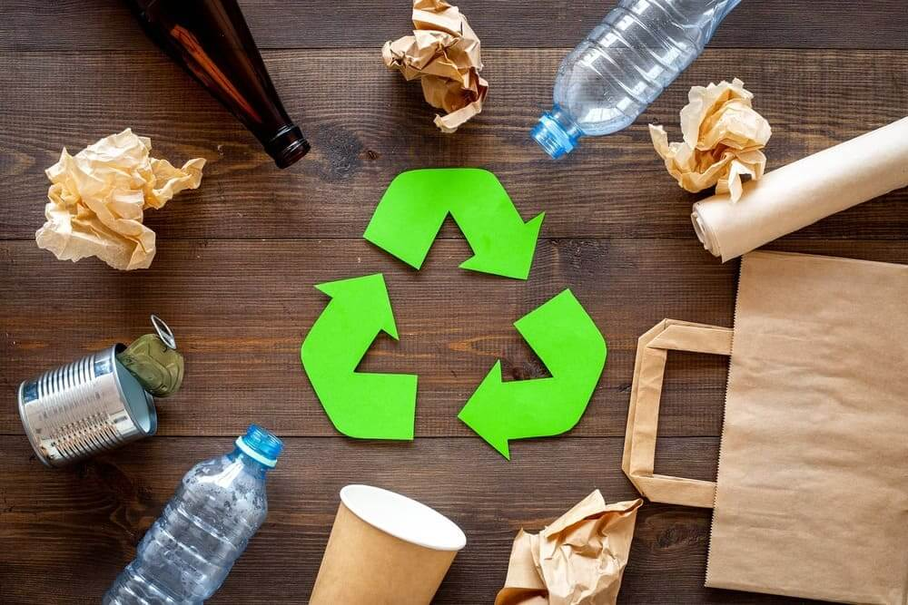 tudo sobre plásticos recicláveis
